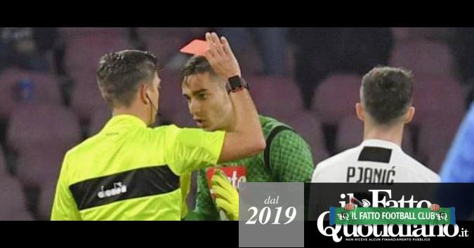 """Napoli-Juventus, tante polemiche per una """"partita di cartello"""" che non conta nulla"""