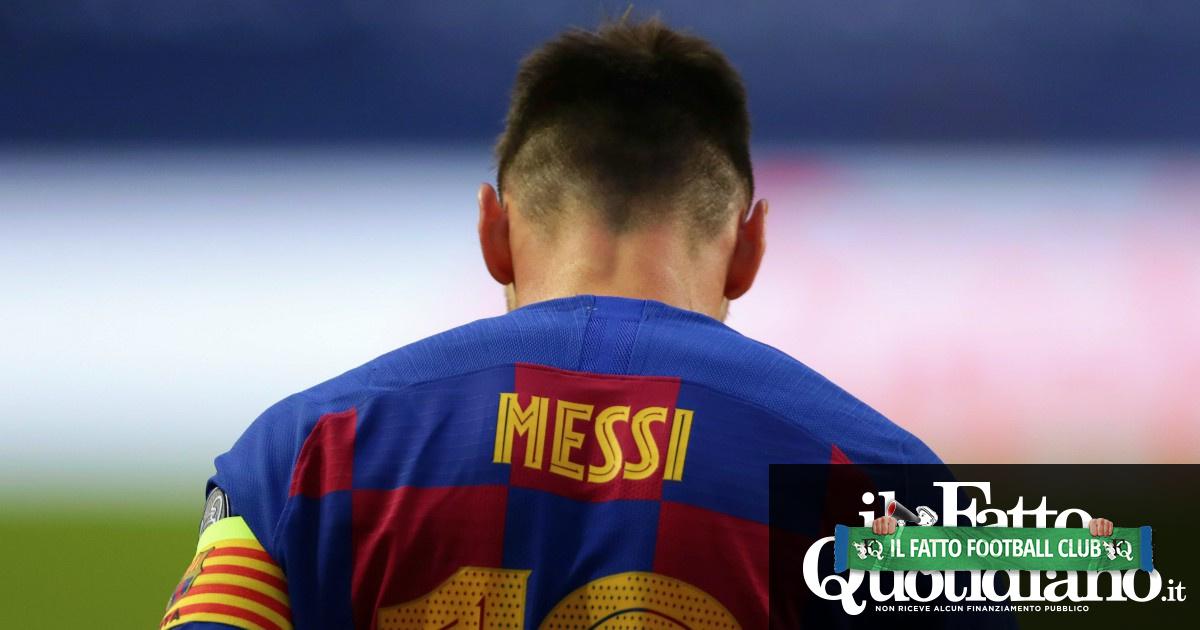 Leo Messi e il suo futuro tengono in ostaggio tre città: Barcellona, Parigi e Manchester (sponda City)