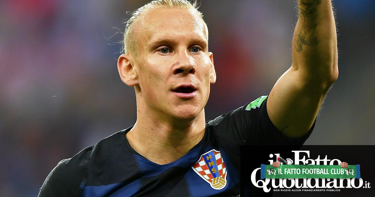 Turchia-Croazia, Vida risulta positivo al Covid durante la partita: in campo diversi calciatori di Serie A