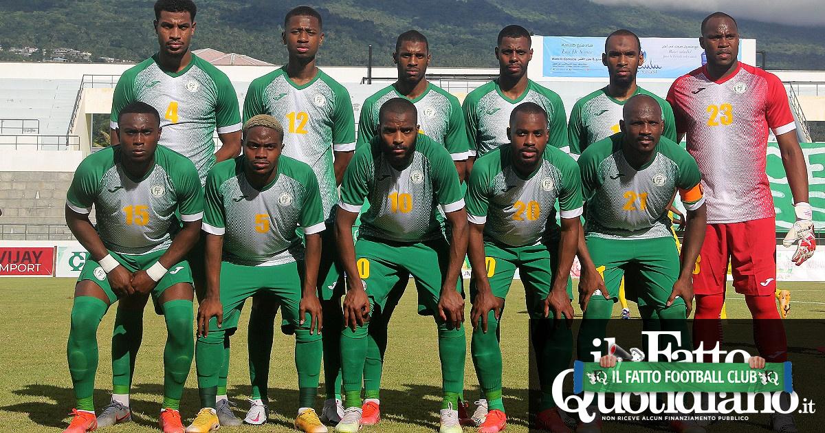 Il miracolo Comore: la Nazionale insulare per la prima volta in Coppa d'Africa