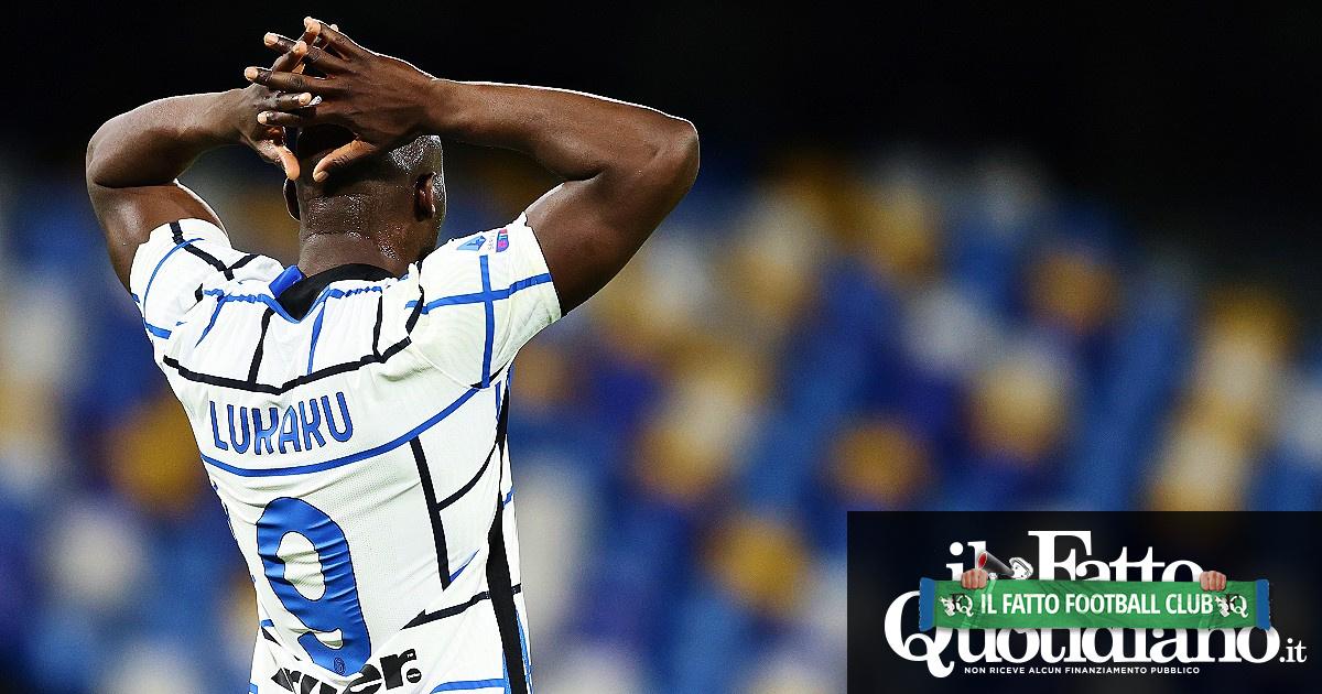 Inter, altro che ridimensionamento: viene giù tutto. Con l'addio di Lukaku, la società smonta la squadra scudetto. E si apre il caso Marotta