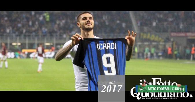Mauro Icardi nella storia dell'Inter. Lo strano rapporto tra Milano e l'attaccante sempre decisivo, ma mai davvero amato