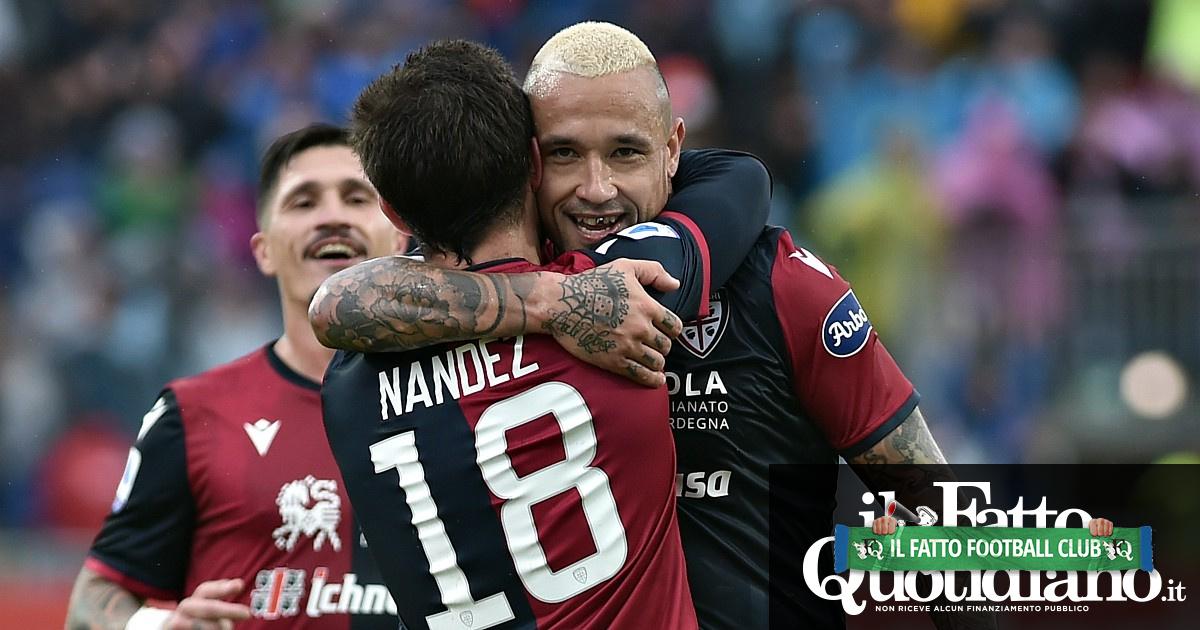 Serie A, un Cagliari da Champions: 50 anni dopo Gigi Riva l'isola torna a sognare (ma non parlate di miracolo)
