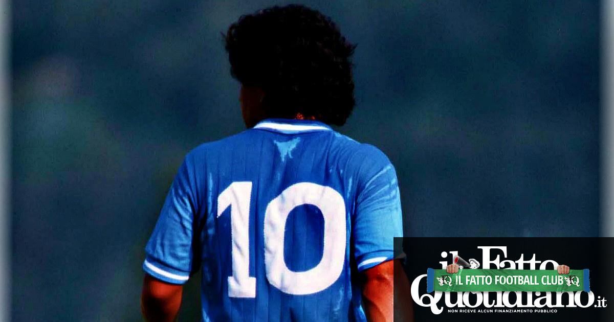 È morto Maradona – Una slot machine capace di realizzare i sogni degli altri: il racconto del Fatto Quotidiano.it per i suoi 60 anni