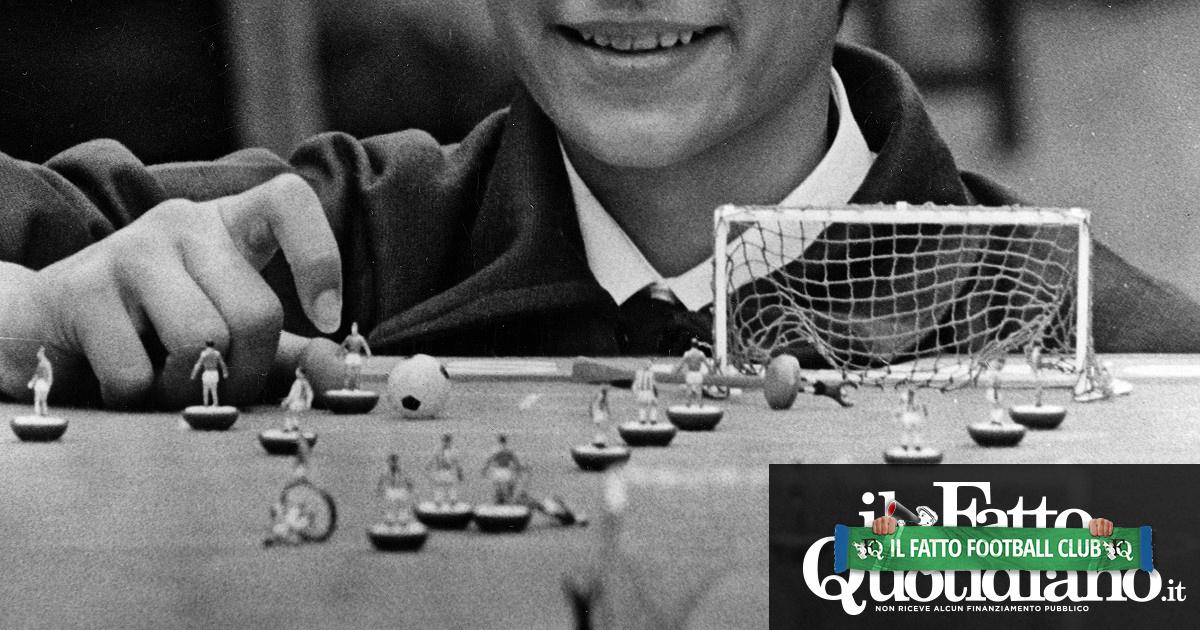 Subbuteo, ovvero la sublimazione del calcio: storia degli omini basculanti che hanno ridefinito il concetto di agonismo da salotto