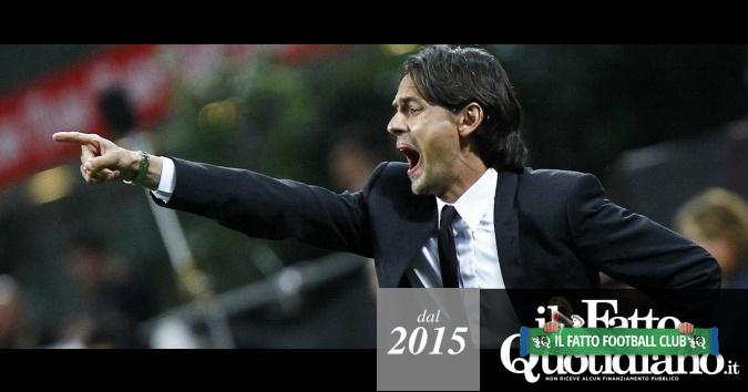 Serie A, il giorno degli addii: da Inzaghi al Parma. In attesa del derby di Roma