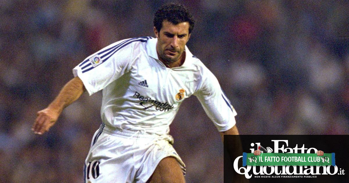 """Ti ricordi – """"Luis Figo ha firmato"""", quando il portoghese era della Juve. Ma anche del Parma"""