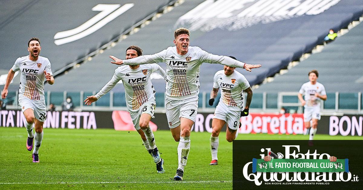 L'arroganza del potere di Agnelli: con la sua Superlega non ci sarà più un Benevento che batte una Juventus