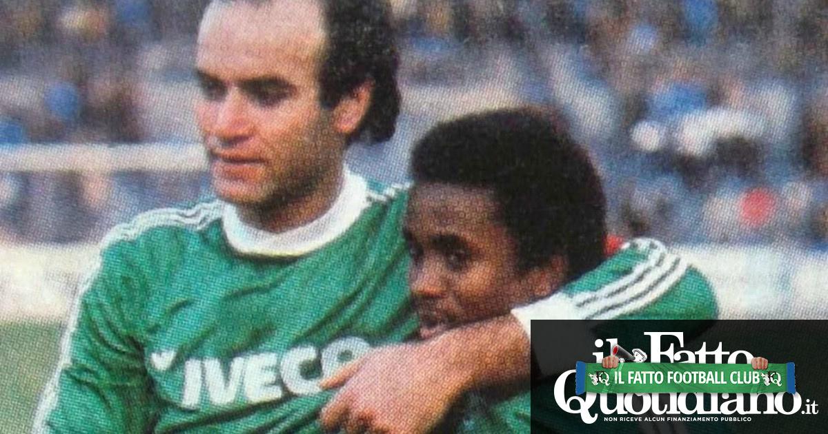 """9 maggio 1980: via libera agli stranieri in Italia. Arrivarono campioni e bidoni. Juary: """"Venduto all'Avellino e non sapevo neanche dov'era"""""""