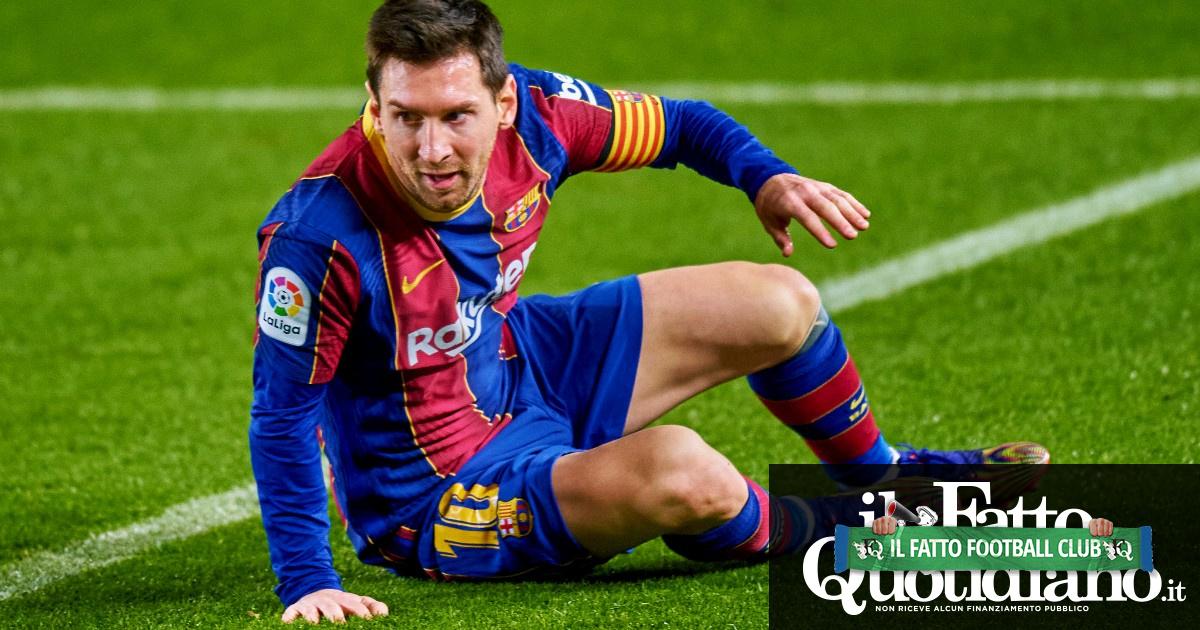 Barcellona, ecco perché Messi non è l'unica incertezza. I danni del Covid e il rischio default: gli scenari per il futuro