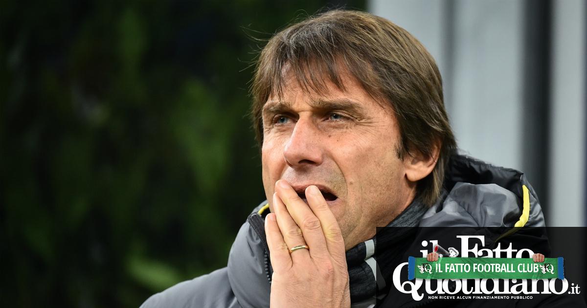 Antonio Conte dà l'addio all'Inter: trovato l'accordo per la rescissione consensuale del contratto. Al tecnico 7 milioni di buonuscita