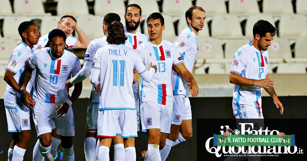 Lussemburgo, la (ex) Nazionale cenerentola che ora punta a imitare l'Islanda: così ha scalato 100 posizioni nel ranking Fifa