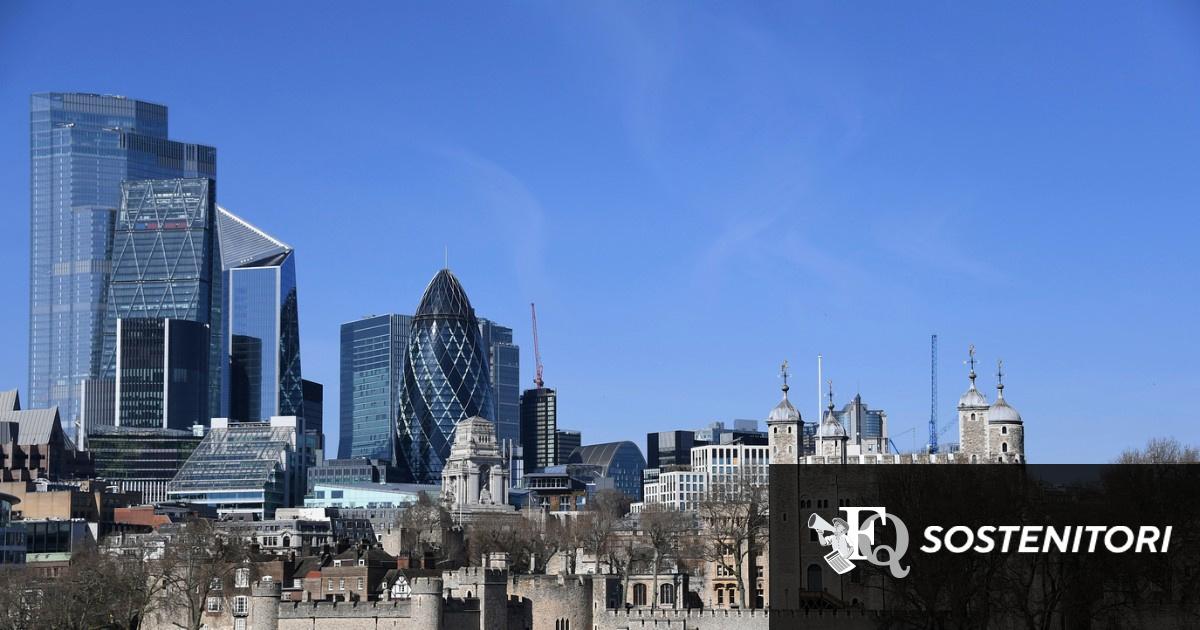 """Inglesi favorevoli ad un prelievo sulle grandi ricchezze per combattere il Covid. Brumby (banca mondiale): """"Ora o mai più"""""""
