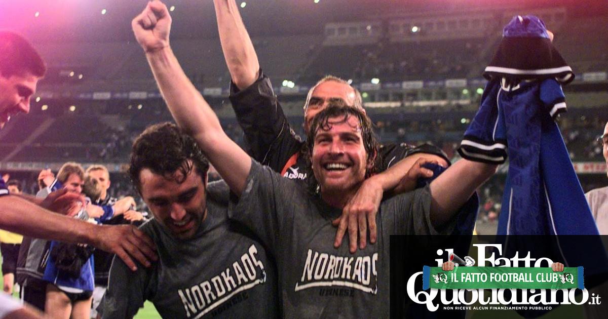 """Paolo Poggi compie 50 anni: """"L'Udinese in Europa, l'occasione persa con la Roma e quella figurina. Ma oggi c'è il Venezia"""""""