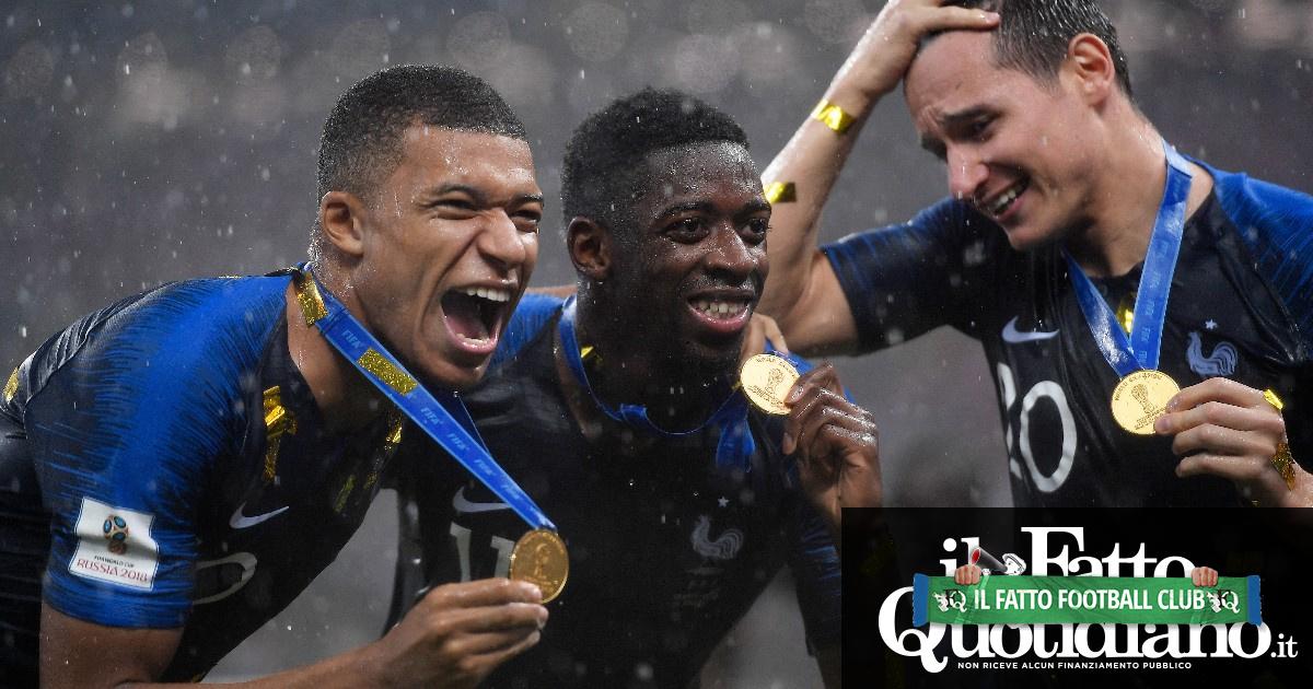 Europei 2021, la parola al campo: tutti a caccia della Francia campione del mondo. Le speranze azzurre tra sogno e realtà