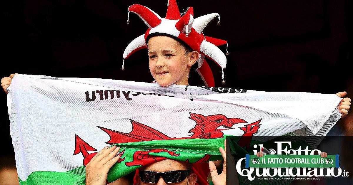 Europei 2021, le avversarie dell'Italia oltre il campo – Il Galles e la beatificazione del calcio in antitesi al rugby: una questione di cultura