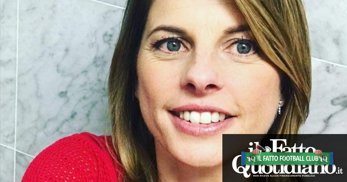 Italia-Inghilterra, Stefano Bizzotto e Katia Serra sostituiranno il telecronista Rimedio: prima volta di una donna in una finale azzurra