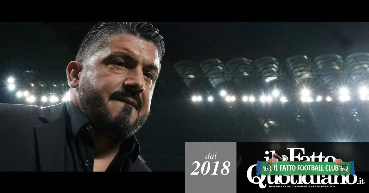 Caro Gattuso, ha ragione Salvini: il Milan non può giocare il derby da provinciale