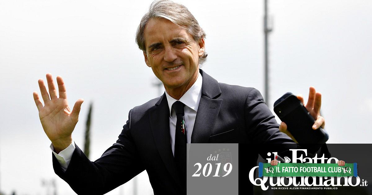 Euro 2020, sei vittorie consecutive e qualificazione quasi in tasca: ringraziamo Mancini che ci ha restituito la Nazionale