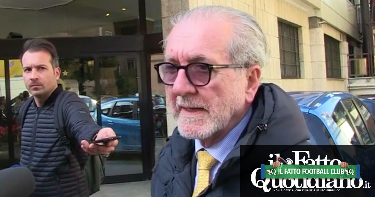 Covid e pallone, la prima vittima è la Serie C: il presidente Ghirelli nel mirino, le manovre sulla piccola Lega Pro