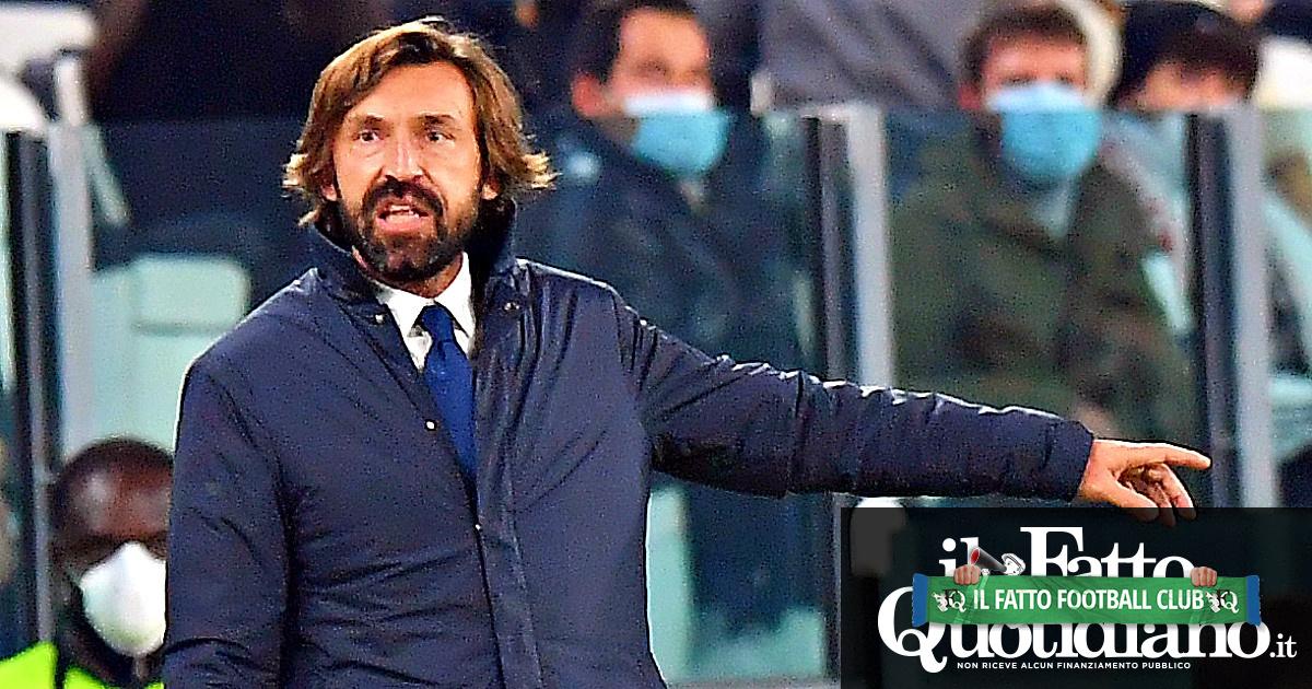 """Juventus, altro che """"Pirlolandia"""": col """"Maestro"""" in panchina per ora solo una vittoria in 4 partite"""
