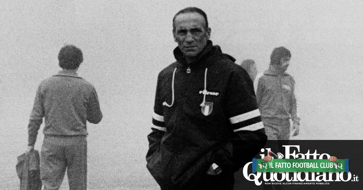 Dieci anni fa l'addio a Enzo Bearzot, il ct del Mundial che si commosse al ritorno nel paese natale (e aspetta un campetto col suo nome)