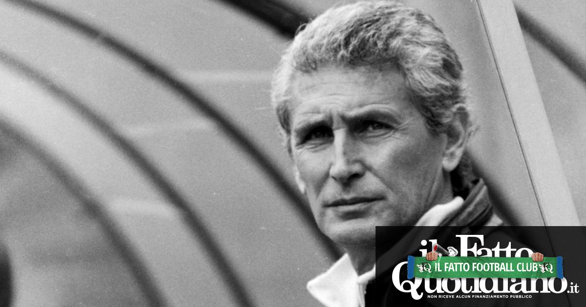 """Ti ricordi… Il """"sano provincialismo"""" del Cagliari di Bruno Giorgi: col suo catenaccio e contropiede eliminò la Juve dalla Coppa Uefa"""