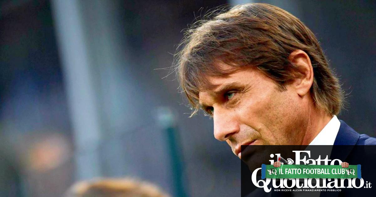 """Antonio Conte gela l'Inter: """"Io e la squadra mai protetti dalla società. Mio futuro? Vedremo"""". Solita strategia: il lamento con vuoto a rendere"""