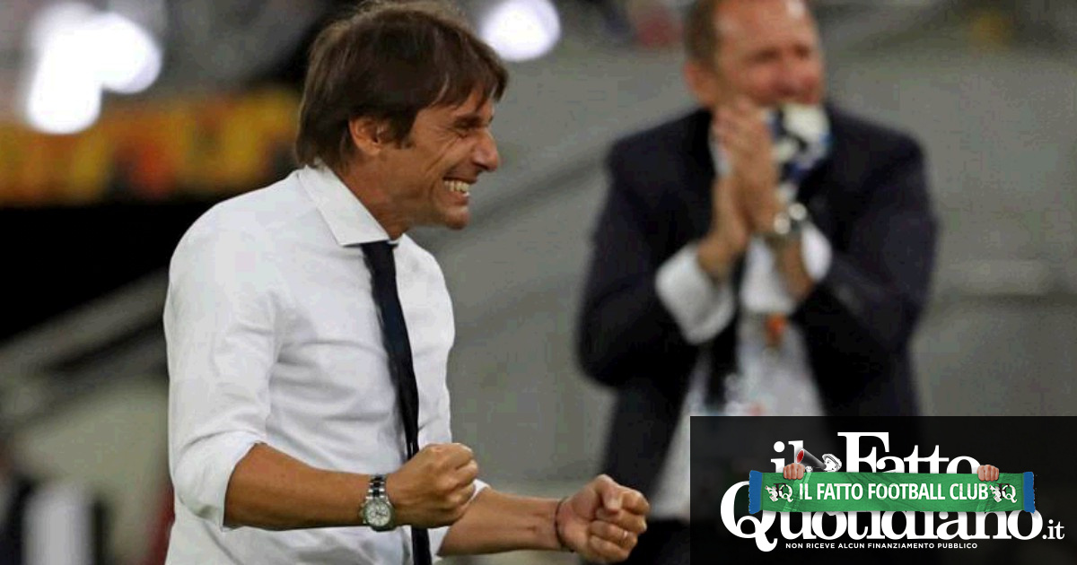 Inter, le mani dei migliori sullo scudetto: ma Conte festeggia già a Pasqua solo perché le rivali si sono dimostrate inadeguate