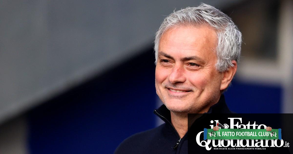 Mourinho torna pirata nella Roma degli 'zero tituli': l'ultimo rilancio dello Special One che lotta contro l'estinzione della sua idea di calcio