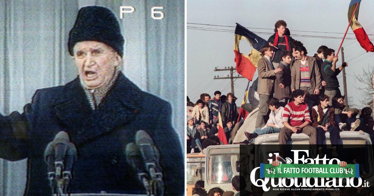 Italia 90, 30 anni dopo – Fine di Ceausescu, trionfo di Solidarnosc, perestrojka, muro di Berlino: una nuova Europa al mondiale