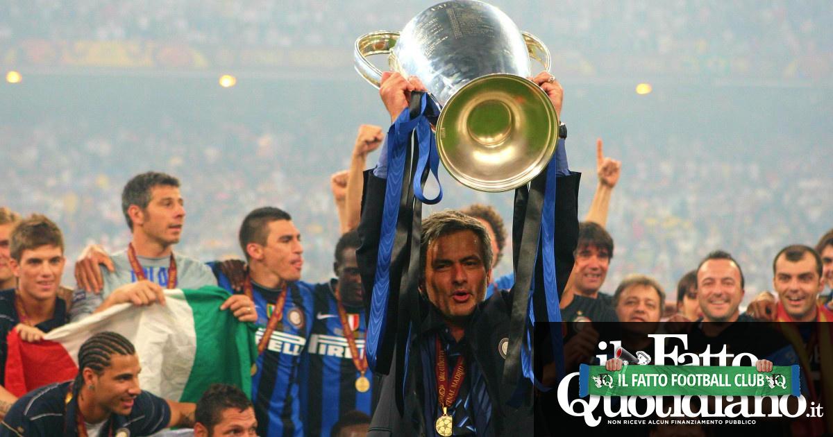 Dieci anni fa il Triplete dell'Inter: dentro la notte storica dei nerazzurri tra la fuga di José Mourinho e la rivincita di Materazzi e Zanetti