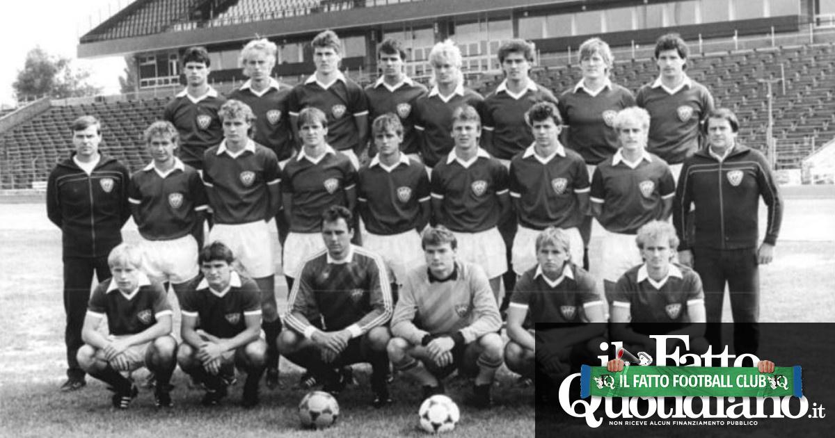 Germania Est, 32 anni fa il decimo scudetto della Dinamo Berlino: squadra della Stasi che sfruttava doping di Stato e l'aiuto degli arbitri