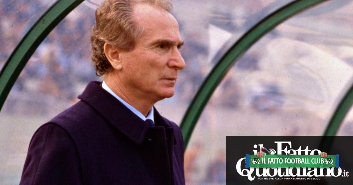 Italia 90, 30 anni dopo – Azeglio Vicini, l'ultimo dei tecnici federali. La parola chiave: insegnare (non solo calcio)