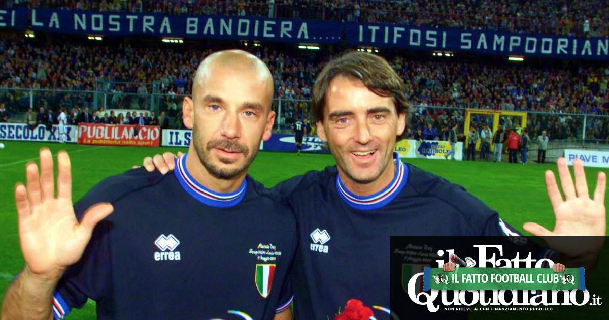 Italia '90, 30 anni dopo – I gemelli del gol Mancini-Vialli e Vierchowod, quelle bandiere della Samp ai margini dell'Italia di Vicini