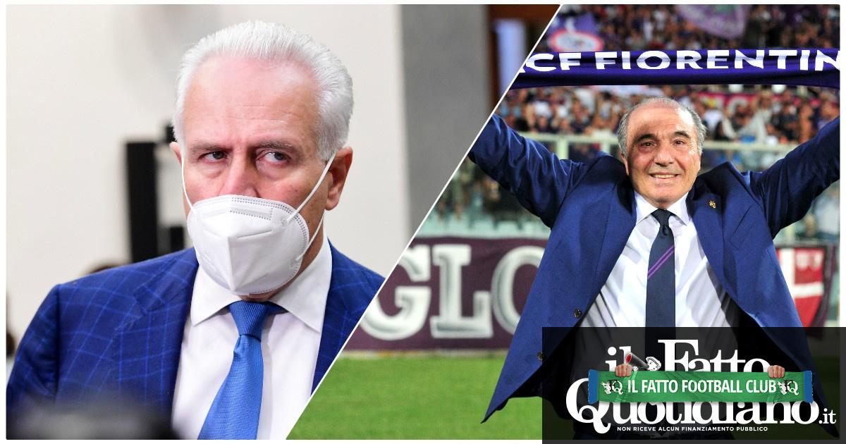 """Giani chiude le porte al nuovo stadio della Fiorentina: """"A Campi solo se vuole Nardella. Ok a restyling Franchi, ma non si demolisce"""""""