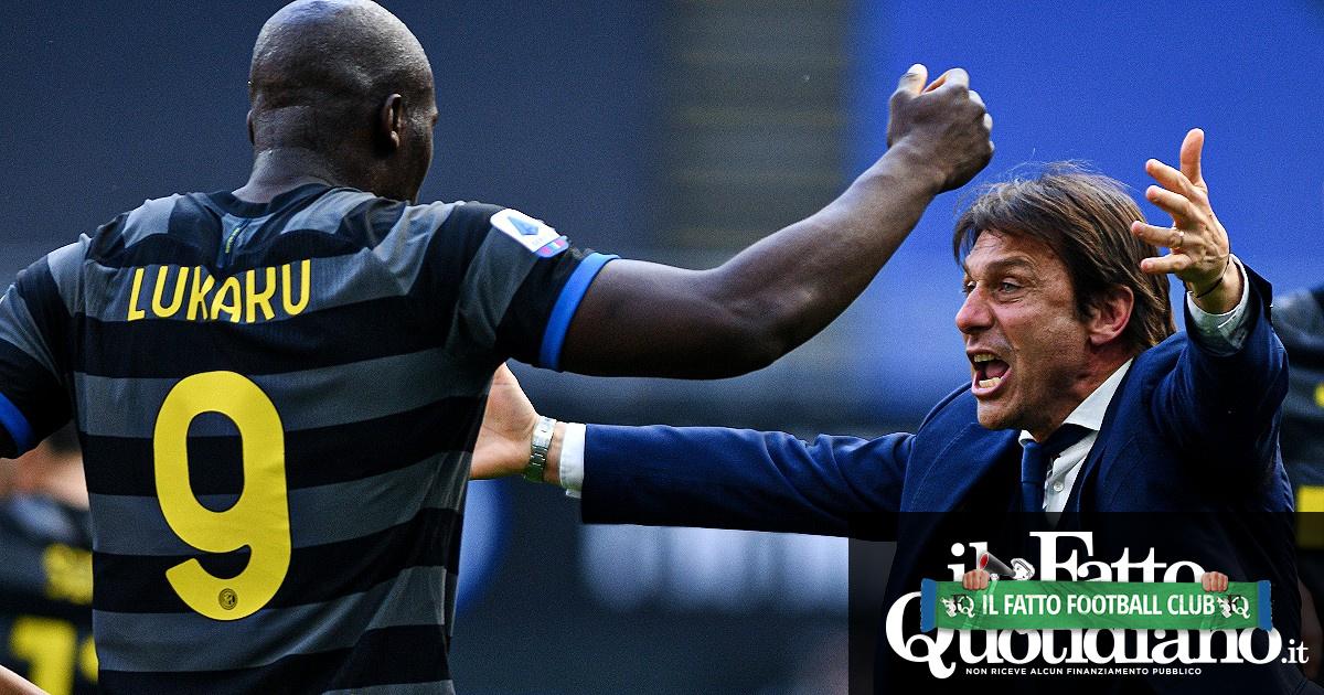 Il dominio della Juventus è finito: dopo 11 anni l'Inter è campione d'Italia, grazie a Conte (e al fallimento bianconero)
