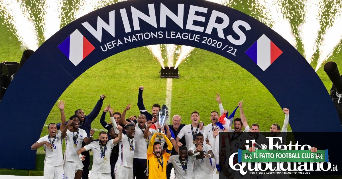 Nations League, la Francia campione (di non si sa bene cosa) e il vero motivo dietro la nuova competizione: i conti (e il potere) dell'Uefa