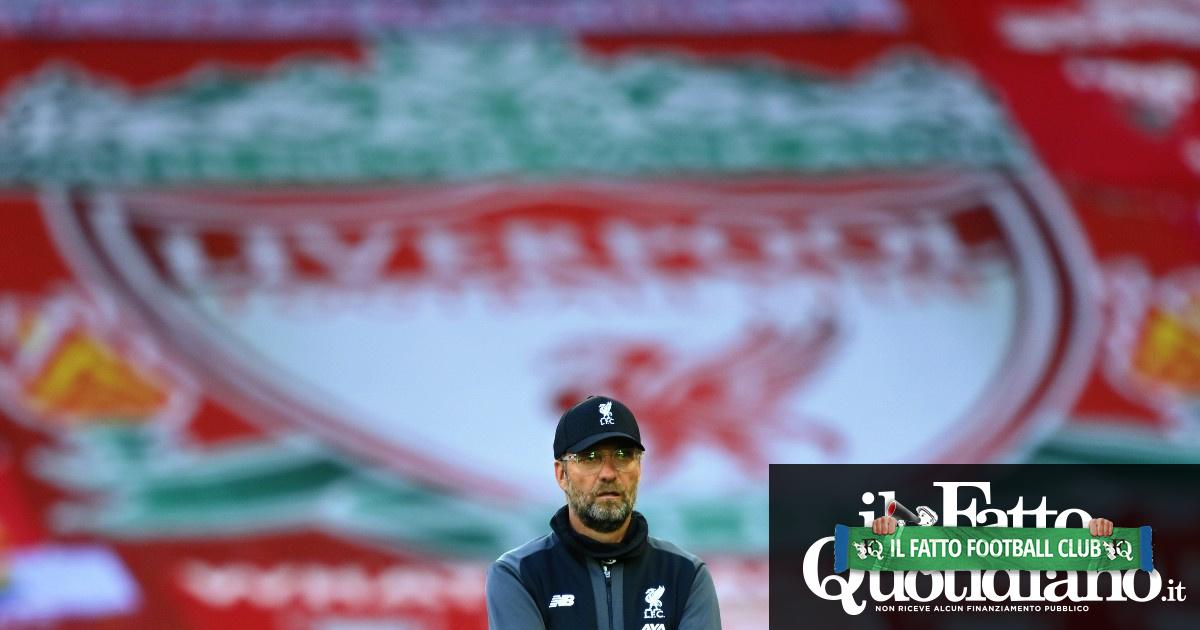 Gerrard-Klopp, porte girevoli sull'asse Glasgow-Liverpool? L'ex capitano in rampa di lancio, il tedesco appeso alla Champions