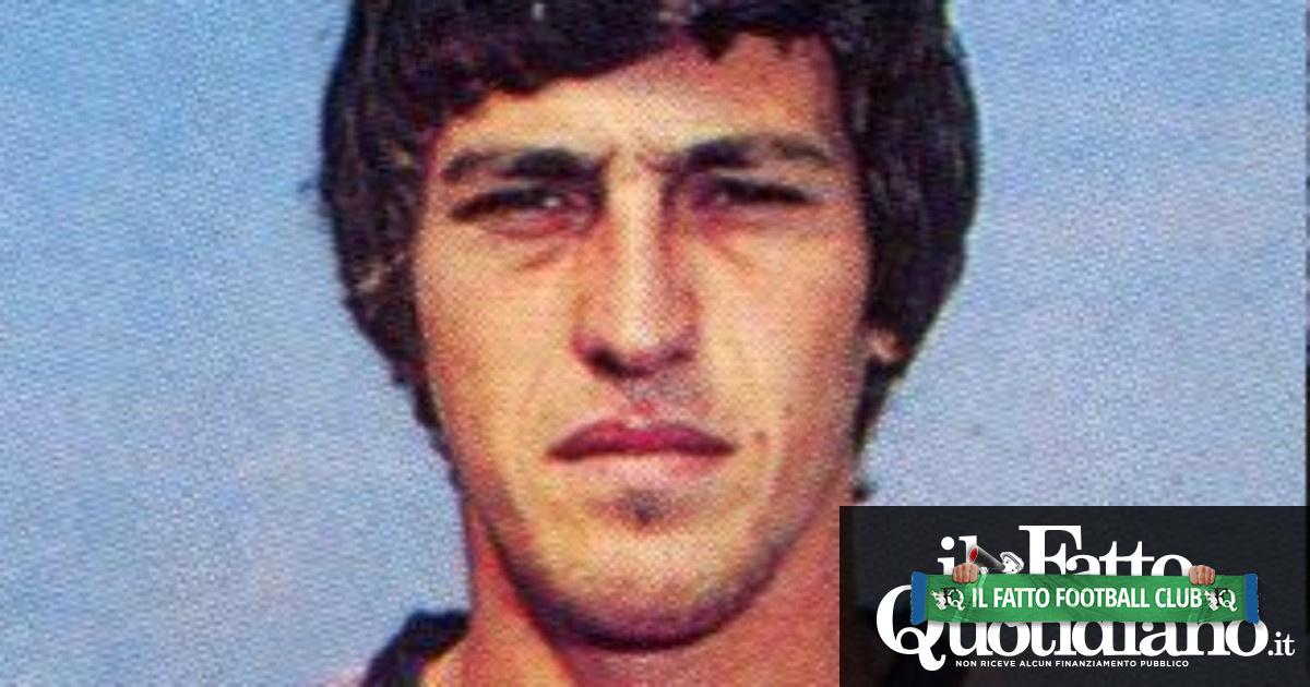 """Mario Piga, l'ex centrocampista dell'Avellino ricorda il terremoto dell'Irpinia: """"Ero a cena quando tremò il pavimento. Poi l'apocalisse"""""""