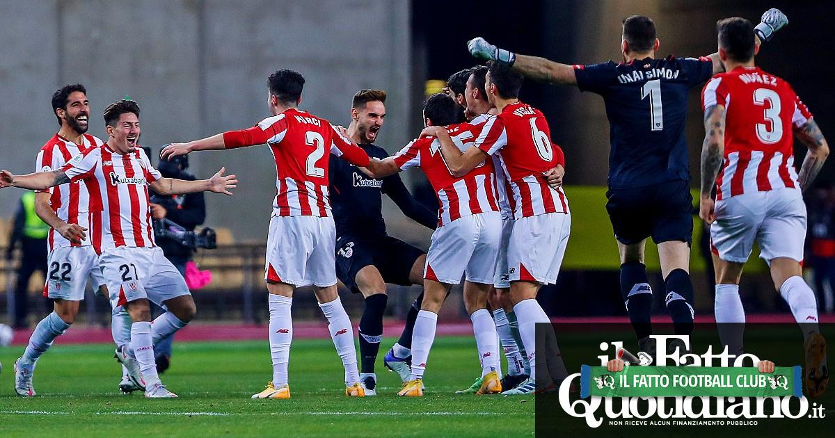 Paesi Baschi, la storica vittoria dell'Athletic in Supercoppa e l'utopia di una nazionale