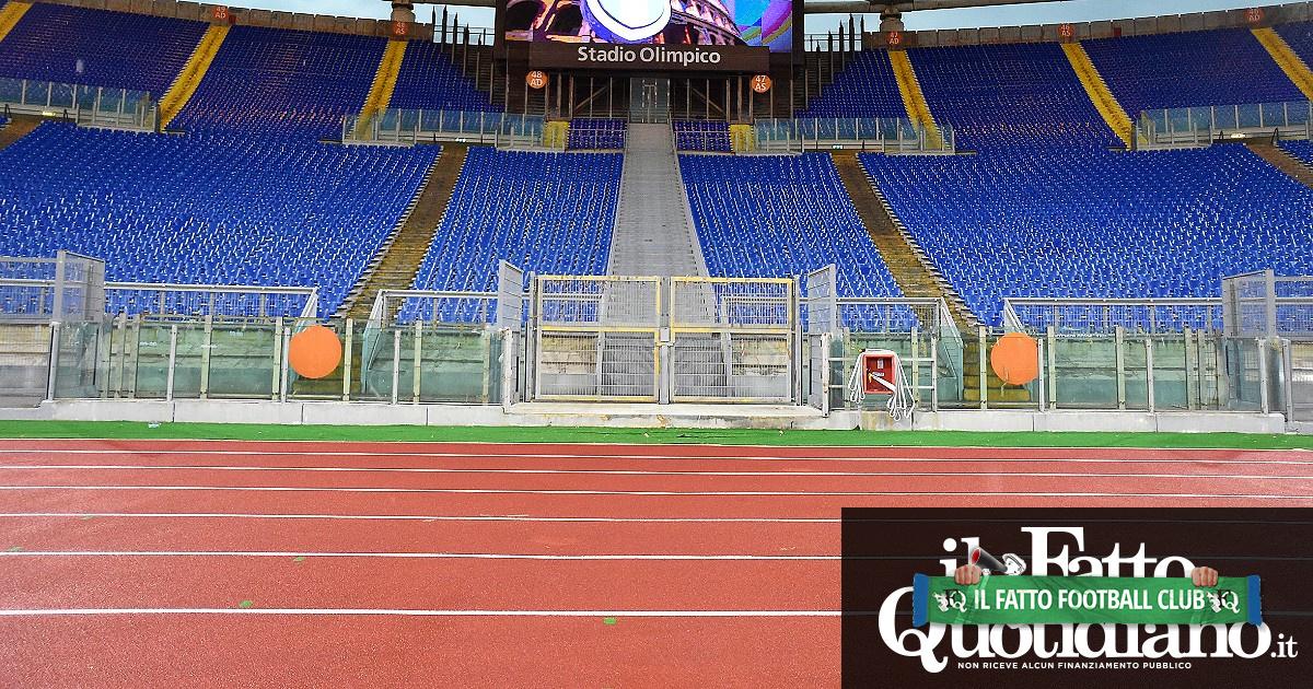 Europei, niente app o registrazioni al sito: i 20mila di Italia-Turchia all'Olimpico con il certificato cartaceo