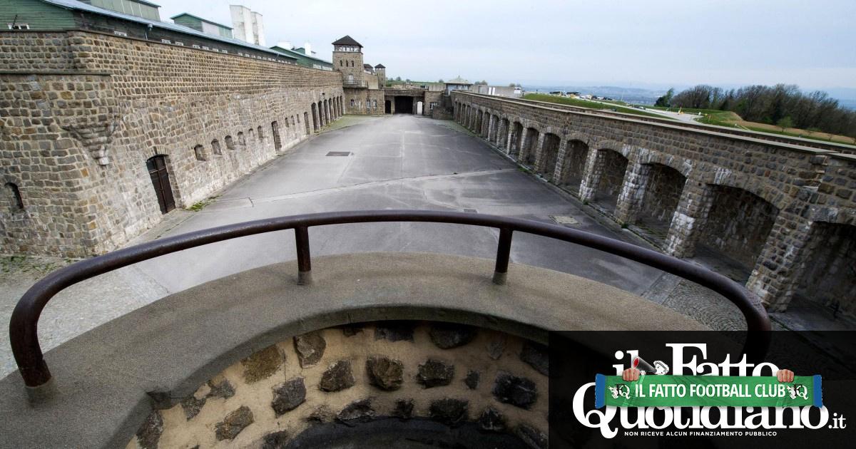25 aprile, la storia di Carlo Castellani: il bomber morto nel campo di Mauthausen perché si offrì al posto del padre