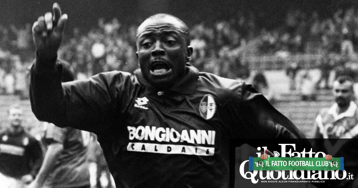 Ti ricordi… Il mago Abedi Pelé: più brasiliano che ghanese, stregò Marsiglia, incantò Torino e fece ammattire Franco Baresi