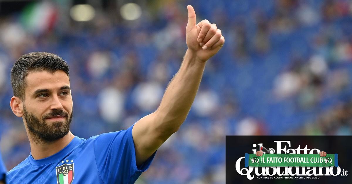 Essere Leonardo Spinazzola: l'uomo più veloce dell'Europeo e l'ambiente Roma dopo il peregrinare tra prestiti in mezza Italia