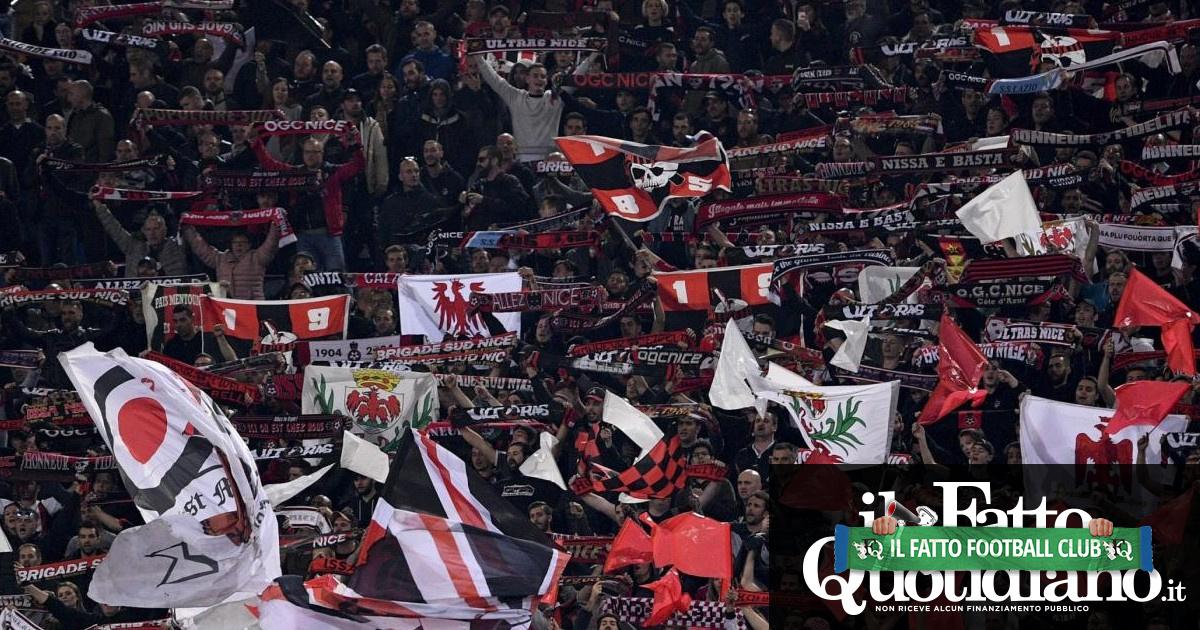 Maxi rissa durante Nizza-Marsiglia in Ligue 1: scontri tra giocatori, ultras e dirigenti. Coinvolto anche il tecnico Sampaoli