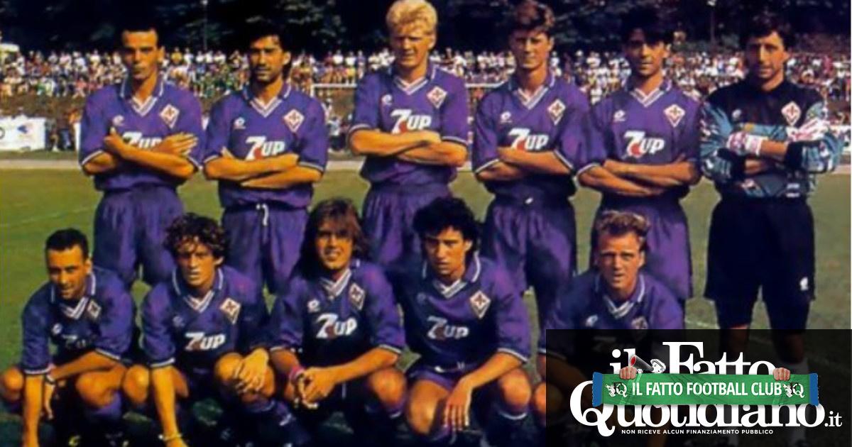 Ti ricordi… Il 6 giugno '93: l'incredibile disfatta della Fiorentina. Dal secondo posto alla Serie B (con la coppia Batistuta-Baiano)