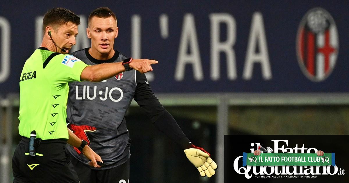 """Kitikaka – Due pere della Juve al Bologna e l'epopea del """"rigorino"""" (con tuffo) sulle tv locali"""