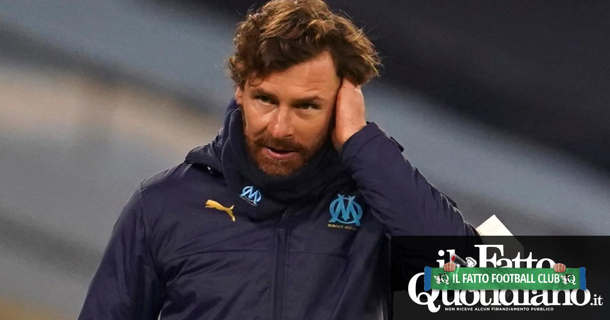 Villas Boas, la parabola inesistente di un allenatore mediocre: il 'nuovo Mourinho' ostaggio del paragone
