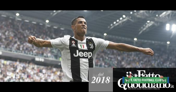 """Juventus, ecco il primo gol di Cristiano Ronaldo: ci voleva il """"talismano"""" Sassuolo per sbloccarlo"""
